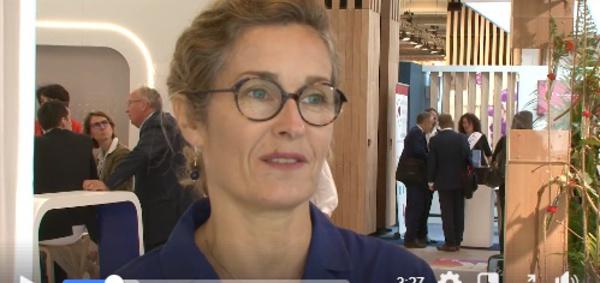 Innovation Norway poursuit ses développements sur le B2B (Vidéo)