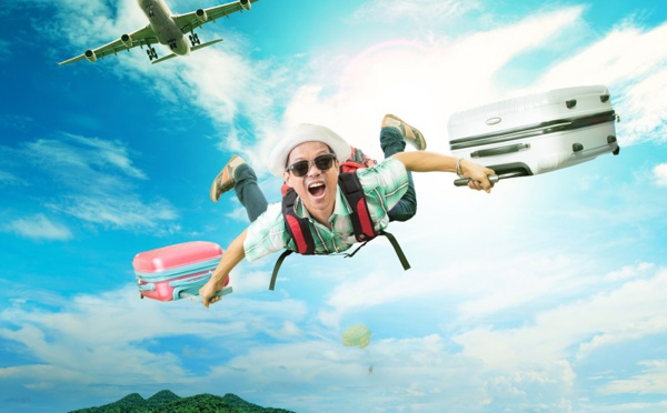 La case de l'Oncle Dom : Ryanair, Wizz Air... ou comment voyager sans bagage ?