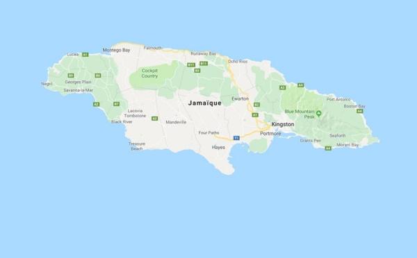 La Jamaïque en état d'urgence