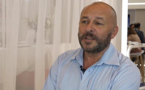 Rhodos Tours Traveland veut accélérer sur l'incentive et les mariages ! (Vidéo)