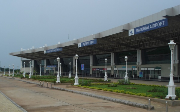 Inde : l'e-Visa débarque à Madurai