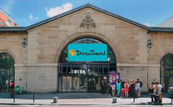 Réceptifs : DirecTravel attend une centaine d'agences locales