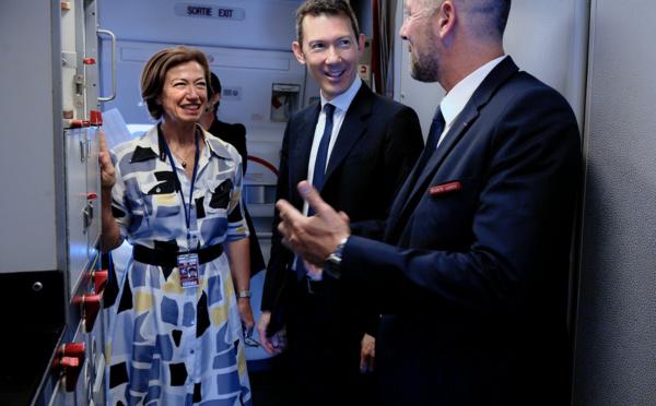 Air France : Benjamin Smith lance un ultimatum aux syndicats...