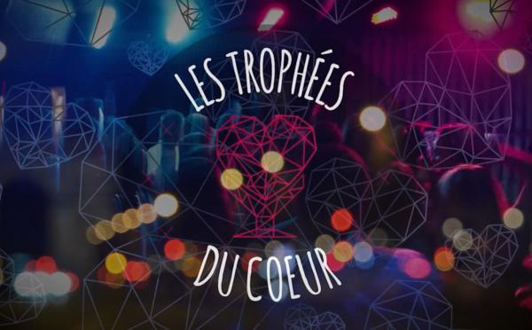 Les Trophées du cœur 2018 : retour sur le succès de la 1ère édition !