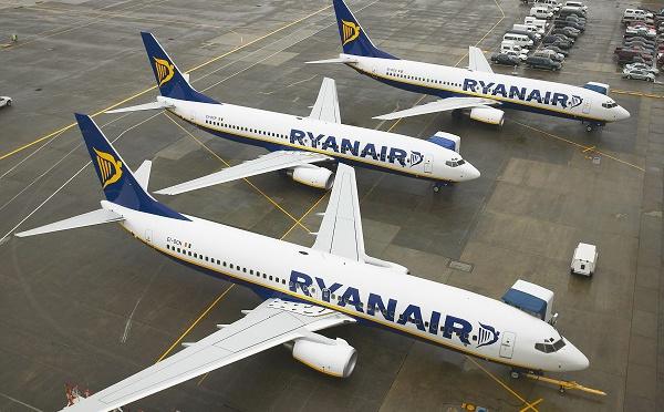 Ryanair signe un accord avec le syndicat des pilotes portugais