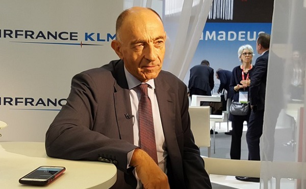 Jean-Marc Janaillac (ex-Air France) rejoint le cabinet Roland Berger