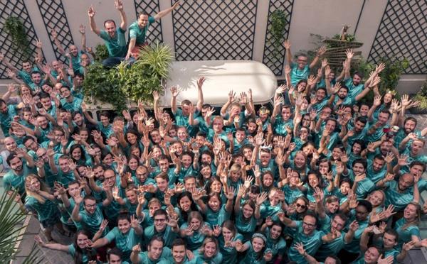 Evaneos prévoit 70 recrutements d'ici à fin 2019