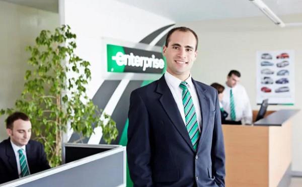 Enterprise ouvre deux nouvelles agences de location de voitures en Occitanie