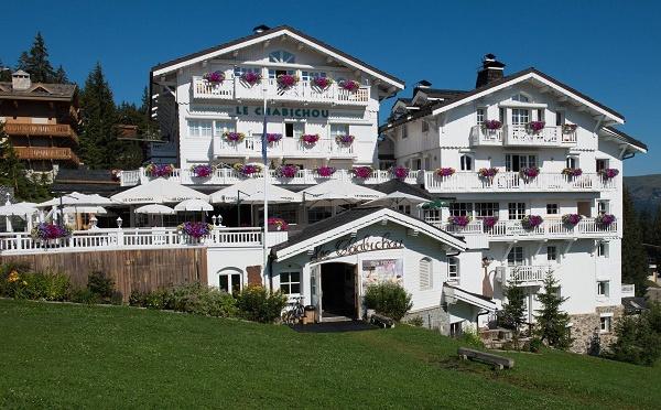 Lavorel fait l'acquisition de 2 hôtels (4 et 5 étoiles)