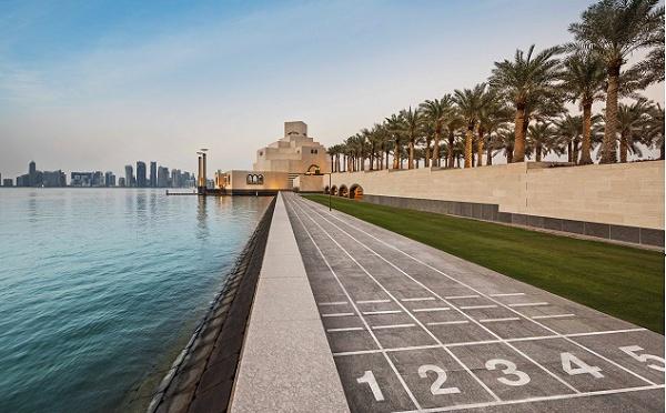 Le Qatar fait du sport son principal levier touristique