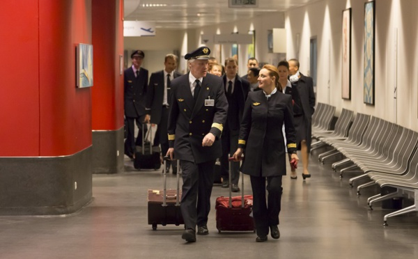Air France lance sa 2e campagne de recrutement de pilotes cadets