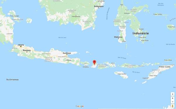 Indonésie : vigilance sur les cas de paludisme