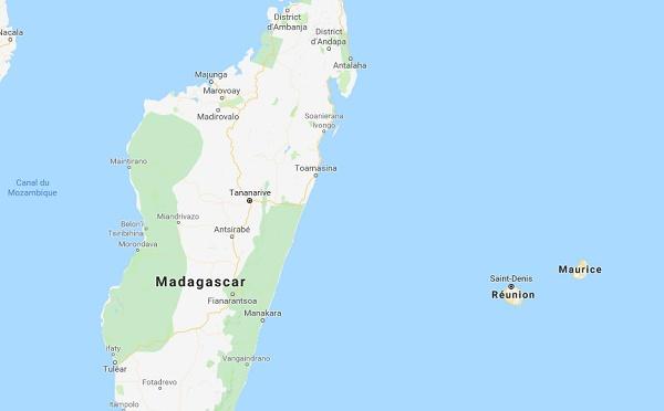 Election à Madagascar : le Quai d'Orsay conseille de se tenir à l'écart des rassemblements