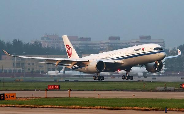 Air China part à la conquête des voyageurs français (vidéo)