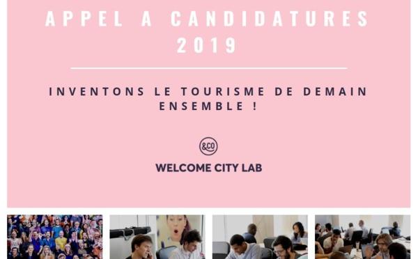 Welcome City Lab : c'est parti pour l'appel à candidatures pour la promotion 2019