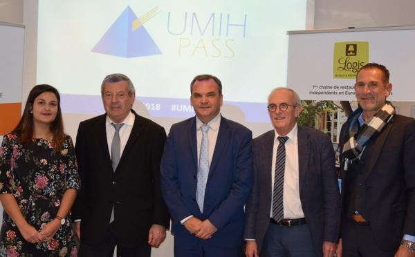 UMIH PASS : un nouvel outil numérique pour tous les adhérents