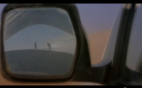 Plutôt trek dans le désert tunisien ou sportif sur le parcours de golf ?