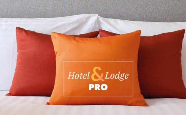 Hotel&LodgePRO.com, le petit dernier du Groupe TourMaG.com