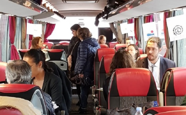Le TourMaG&Co RoadShow s'arrête dans les villes de Rennes et de Lorient ce mardi