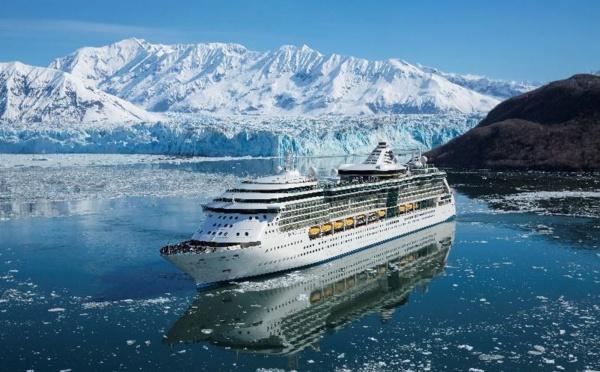 Été 2020 : Royal Caribbean renforce sa desserte de l'Alaska