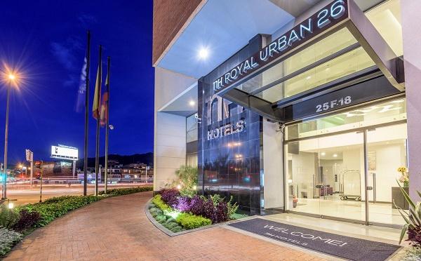 NH Hotel dépasse ses objectifs financiers en 2018