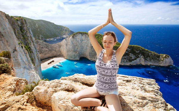 """Tourisme et bien-être : les diktats du """"happiness"""" ne sont pas sans risques..."""