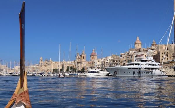Visit Europe : un éductour énigmatique à Malte...