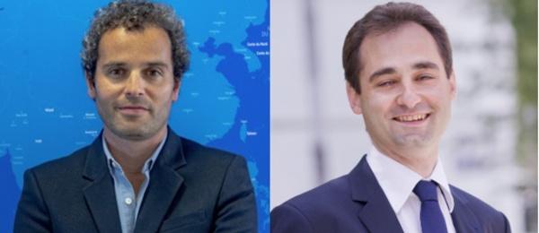 Marietton Développement : Arnaud Fontanille nommé directeur général