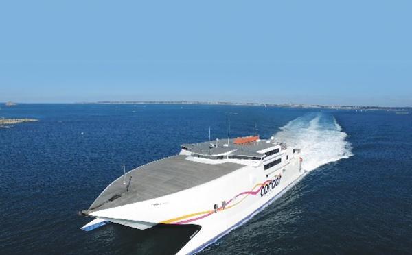 Condor Ferries sort sa nouvelle brochure dédiée aux groupes