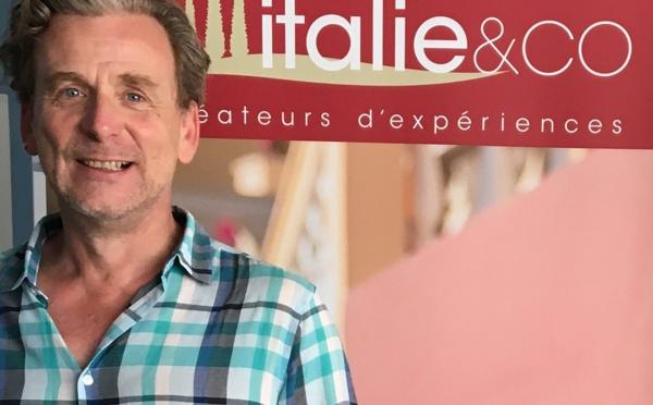 Paris: Italie&Co ouvre son premier point de vente
