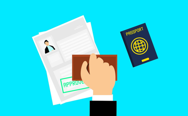 Comment obtenir un visa électronique de voyage ?