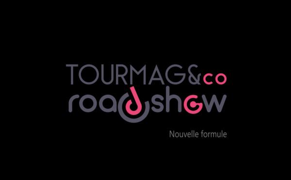TourMaG&Co RoadShow : retour vidéo sur la nouvelle formule