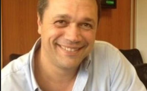 Yves Santimone est décédé samedi 1er décembre à Marseille (réactualisé)