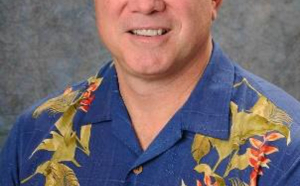 Hawai'i Tourism Authority : Chris Tatum est nommé PDG