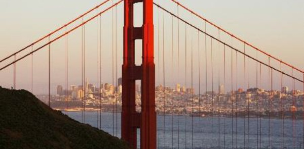 San Francisco vise 2,9 millions de visiteurs internationaux en 2018