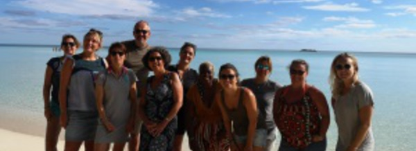 Bahamas : 9 agents de voyages à la découverte de l'archipel
