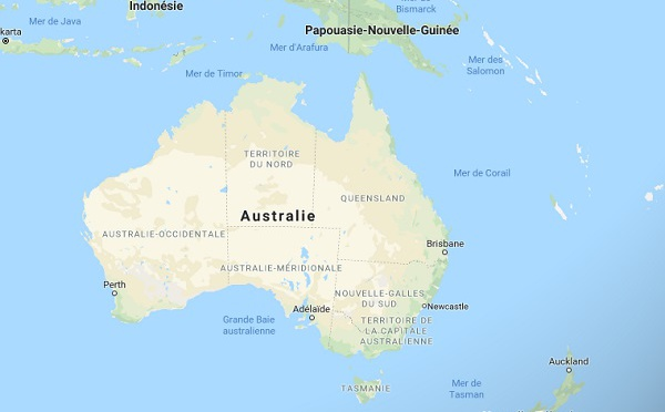 Saison cyclonique Australie : le Quai d'Orsay recommande de respecter les consignes