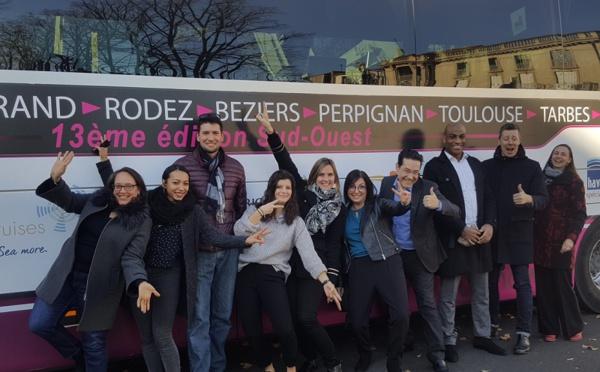 Le TourMaG&Co RoadShow achève sa tournée ce jeudi 13 décembre à Biarritz et à Bordeaux