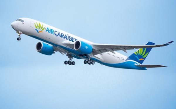 Air Caraïbes célèbre son 15e anniversaire en vol avec ses passagers