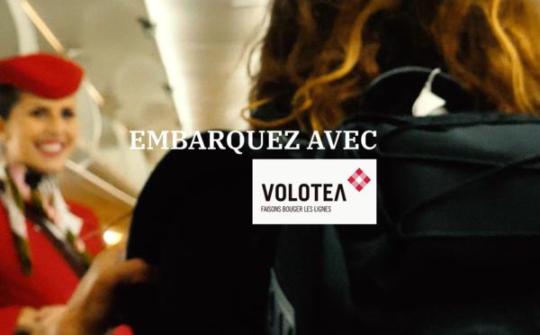 Volotea, la compagnie aérienne des capitales régionales européennes