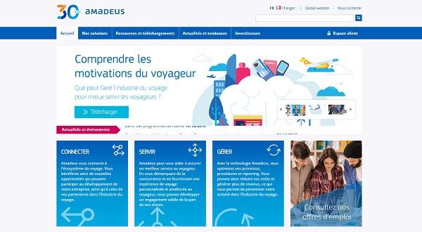 Amadeus : les compagnies vont dégager plus d'argent avec leurs programmes de fidélité