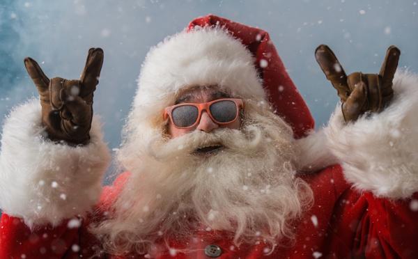 La case de l'Oncle Dom : Joyeux Noël et à la revoyure !
