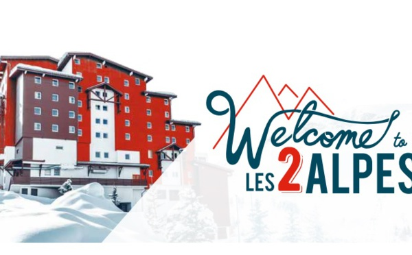 Les Villages Clubs du Soleil ouvrent un établissement aux 2 alpes