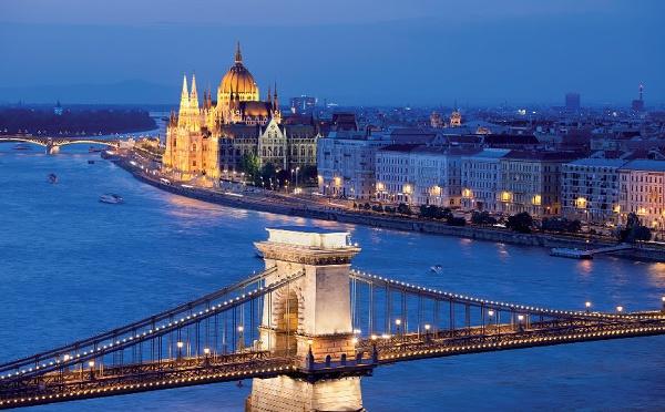 Step Travel fait gagner 2 nuits d'hôtel à Budapest