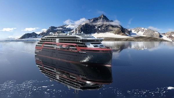 Hurtigruten ouvre les réservations pour la saison 2020/2021