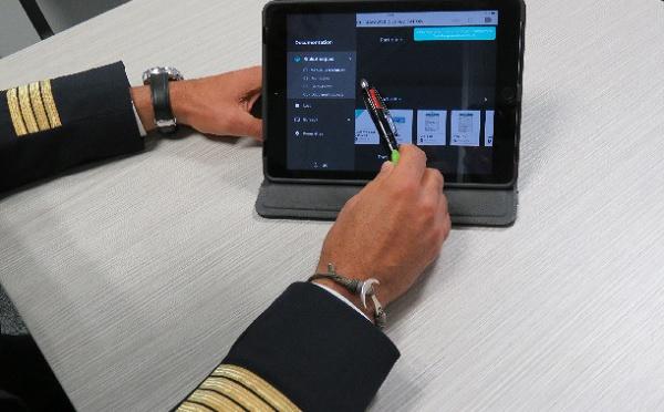 Transavia veut améliorer son efficacité opérationnelle grâce à la start-up dgBirds