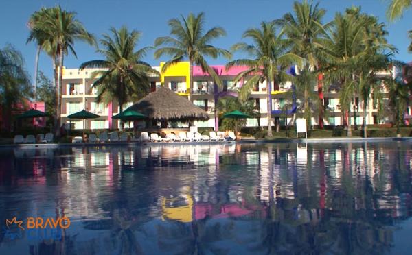 Un nouveau Bravo Club sur la Côte Pacifique Mexicaine