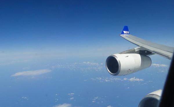 La case de l'Oncle Dom : Air France et la grande valse du Joon Koon Koon…
