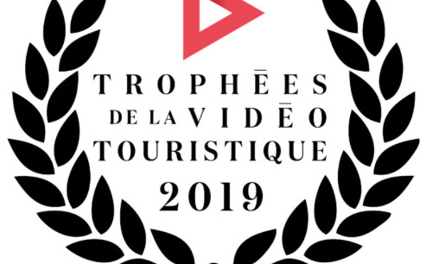 Trophées de la Vidéo Touristique 2019 : les 16 vidéos nominées sont...