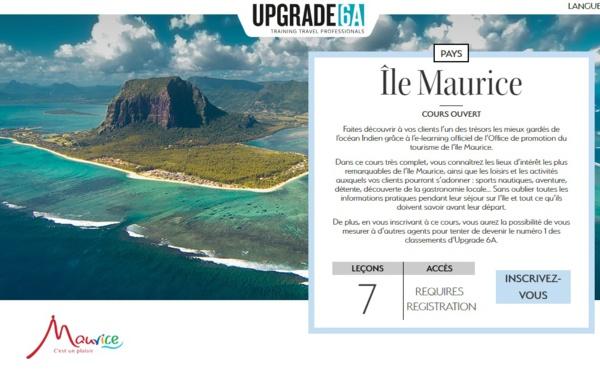 Nouvel e-learning Ile Maurice : 4 places en éductour à gagner